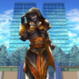 Zerif Eclipticos (My Hero)