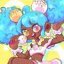 Cakepop Miku 🍰