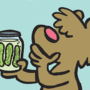 The Fuzzy Princess in a Pickle