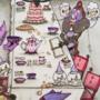 Pokemon teaparty (My sis's art!)