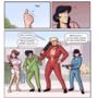 Lupin the Third: Goemon Comic