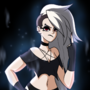 Helluva Boss Loona -Human Disguise-