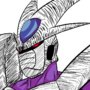 Cooler (is better than Frieza)
