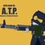 A.T.P. promo poster