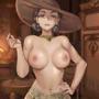 Lady Dimitrescu V02