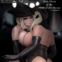 Lady Maria of the ASStral COCKtower Cover [Remastered]