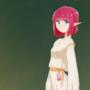 Cute Elf Girl