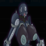 a robot gal 2-3 -commision