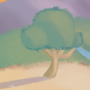Tree on Cliff (old)