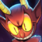 The Devil - Cuphead