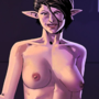Eldritch Breeder (Commission)