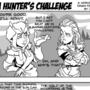A Hunter's Challenge