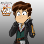 The Loud House - Benny Assassin Creed