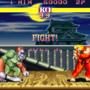 Orangutan in Street Fighter 2 - [PixelArt]