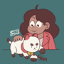 Some More Bee & Puppycat