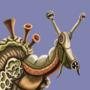 Viriomorph Alien Design