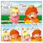 Stellar Bouquet Page 2