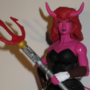Candle the Tiefling for Ryan