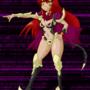 Zafina of Eden IV by DragonPunch