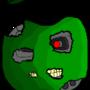 Terminator Apple by smotez