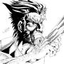 Logan The Wolverine by SirVego