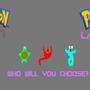 Pokemon Brown & Lavender