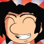 Smiley Face by alfredvanhouten
