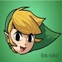 link rulez! by wasa123
