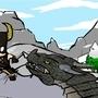 Dovahkiin dragonborn! by AustinNelson