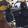 Thief's encounter