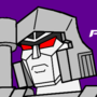 Transformers G1: Megatron