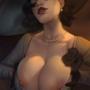 Lady Dumitrescu - FANART