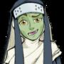 Battle Nun, Frahl