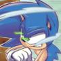 Sonic Speed!
