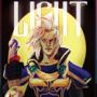 + [FF] Warrior of Light +