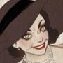 Lady Dimitrescu - Resident Evil Village - WIP