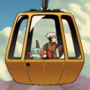 Hoenn Cable Car