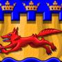 CromwellCruiser's Arms