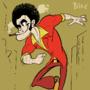 I like Monkey Punch