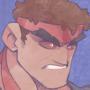 USFII Evil Ryu