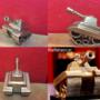 WIP: Custom Tank Award