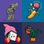 Emoji Challenge 01