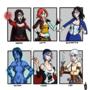 6 videogame Girls