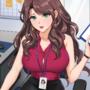Office lady Dorothea