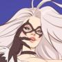 Black Cat Spiderman WIP