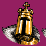 King knight that pompous douchbag
