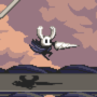 Hollow Knight mockup
