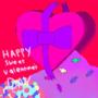 Happy Sweet Valentine's Day