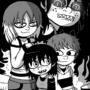 Knife Teeth: Family