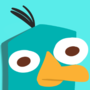 PERRY THE PLATYPUS?!?!??!